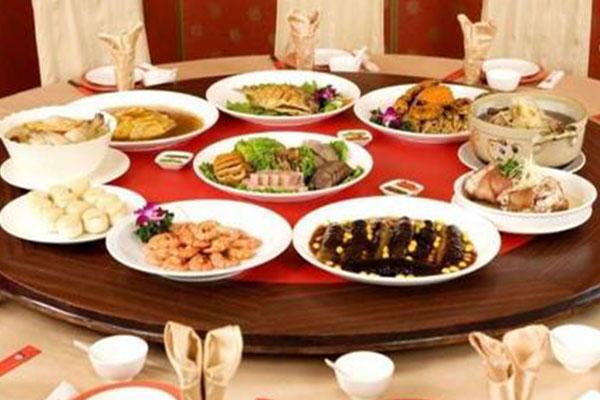 2021洛阳年夜饭预订推荐 洛阳年夜饭比较好的饭店