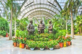 2021天津热带植物观光园电话开放时间地址门票及游玩攻略