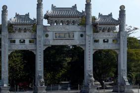 2021香港寶蓮禪寺門票交通天氣 寶蓮禪寺旅游攻略