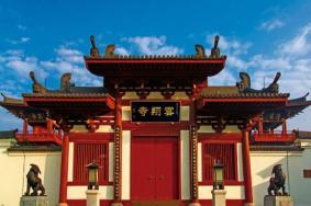 2021上海云翔寺春節可以上香嗎 需要預約嗎