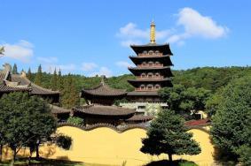 2021上海護國寺春節開放嗎 門票需要預約嗎