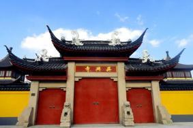 2021春節上海吳興禪寺對外開放嗎 需要提前預約嗎