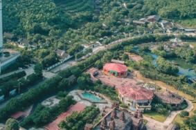2021达蓬山旅游度假区旅游攻略 达蓬山旅游度假区门票交通天气