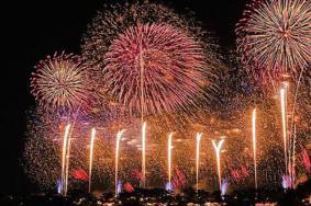 上海春節可以放鞭炮嗎 上海煙花爆竹燃放規定2021