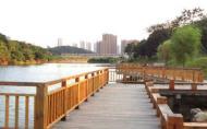 清溪河景觀公園在哪里 清溪河景觀公園怎么樣