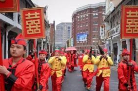2021上海影視樂園春節活動時間-地點-詳情
