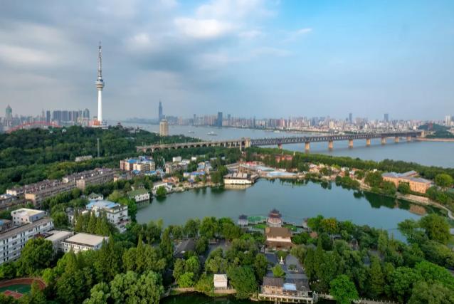 武汉春节有什么活动2021