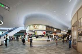 杭州來福士里面有什么好吃的2021
