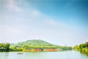 2021南翠屏公園簡介營業時間地址及游玩攻略