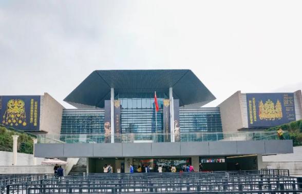 2021湖南省博物馆怎么预约 长沙赏梅花的地方有哪些