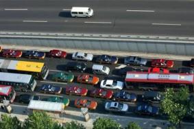 2021北京春節期間限行措施調整 機動車不限行通知