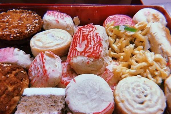 天津糕點店有名的有哪家 天津糕點老字號哪里賣