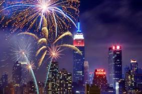 2021廈門海峽春節焰火晚會舉辦時間地點及交通管制