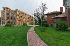 2021意大利兵营旧址地址交通及游玩攻略