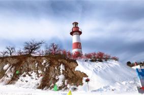 2021薊州國際滑雪場門票地址開放時間及游玩攻略