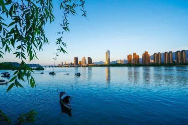 2021深圳光明大顶岭绿道春节出行指南