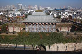 2021南京春節文旅惠您大禮包 景點免費游巴士免費坐