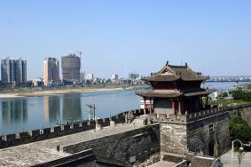 2021襄陽中華紫薇園新春免費游園活動
