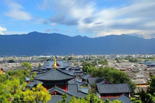 麗江住宿住在哪里比較好 麗江什么時候去比較適合