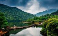 九鵬溪風景區在哪里 九鵬溪好玩嗎