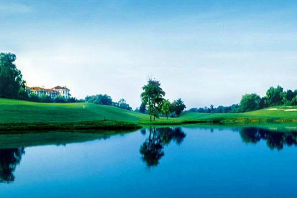 深圳观澜湖风景区在哪 门票多少钱