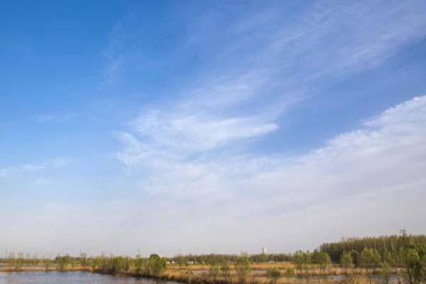 和安湖湿地公园收费吗 和安湖湿地公园怎么样