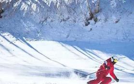 十堰武当国际滑雪场2021年2月22日起闭园