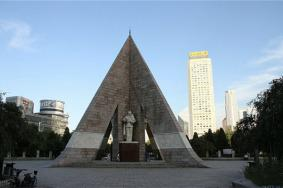 2021天津抗震紀念碑地址交通天氣及景區介紹