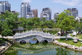 2021上饒紫陽公園旅游攻略 上饒紫陽公園門票交通及地址