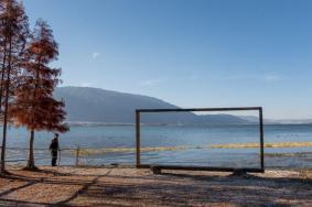 大理洱海公園好玩嗎 大理洱海公園簡介