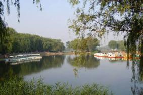 2021河北唐山南湖生態園門票交通天氣 唐山南湖生態園旅游攻略