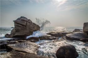 2021红海湾遮浪角门票地址交通及游玩攻略