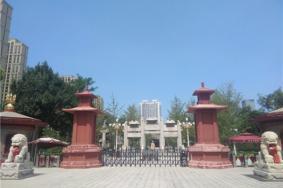 2021天津南开文化宫在哪开放时间及游玩攻略
