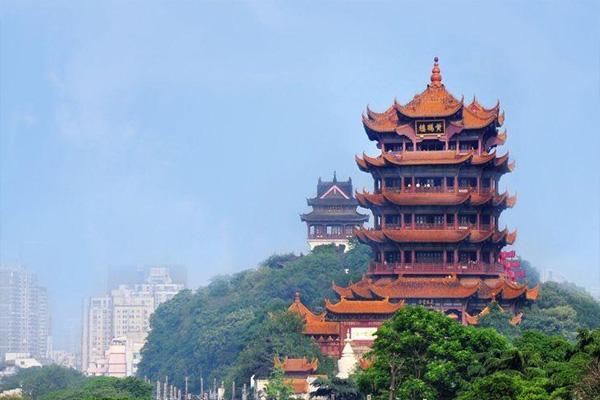 武漢旅游住宿最佳的地點 武漢旅游線路推薦