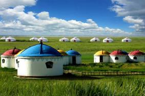 張北草原幾月份去合適 張北草原好玩嗎