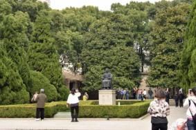 上海魯迅公園要門票嗎 魯迅公園開放時間