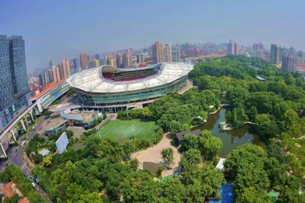 上海鲁迅公园要门票吗 鲁迅公园开放时间