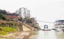 2021重庆白沙古镇地址交通天气及游玩攻略