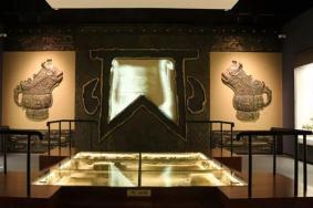 2021晋中市博物馆旅游攻略 晋中市博物馆门票交通及地址