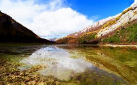 四川七藏溝在哪里 七藏溝徒步攻略