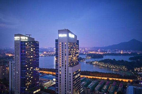 南京江蘇園博園五大精品酒店有哪些