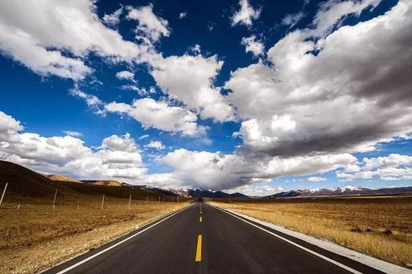 2021四川自驾游最美路线 四川自驾游最佳线路图