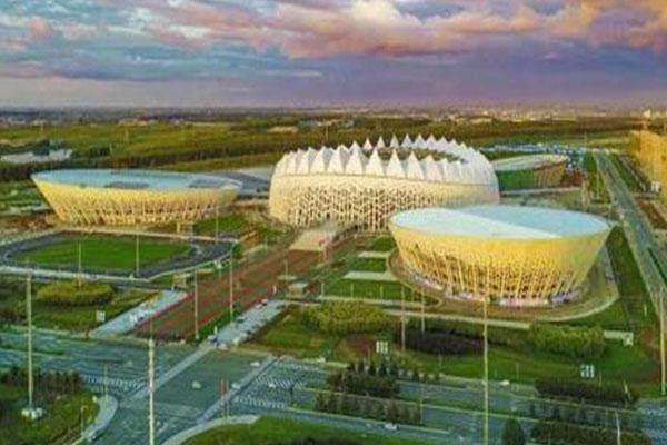 2021長春奧林匹克公園游玩攻略-開放時間門票及地址