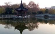 上海和平公園在哪里 有哪些景點