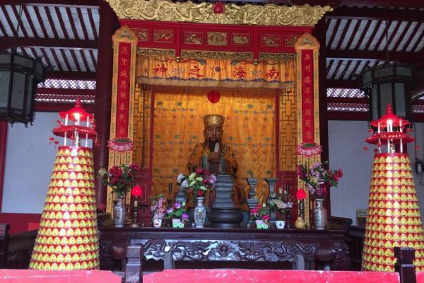 2021廣州南海神廟每月免費開放時間盤點