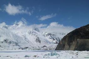 2021來古冰川旅游攻略 來古冰川門票交通及地址