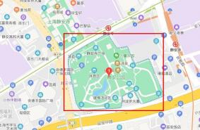 上海靜安公園有什么好玩的 靜安公園地址