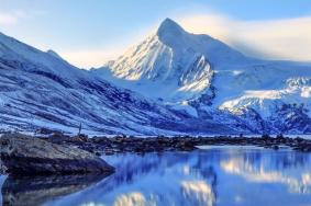 2021薩普神山旅游攻略 薩普神山門票交通天氣