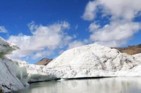 2021普若崗日冰川旅游攻略 普若崗日冰川門票交通天氣