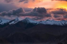 2021乃欽康桑雪山旅游攻略 乃欽康桑雪山門票交通天氣